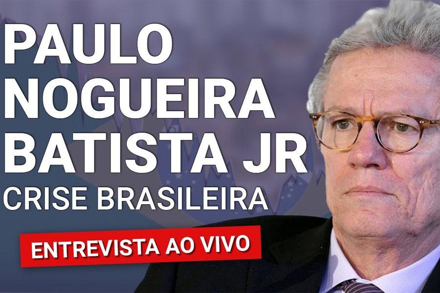 O Brasil corre o risco de quebrar?
